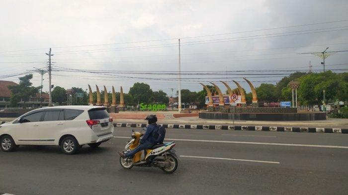 Kabupaten Sragen Masuk PPKM Level 2, Apakah Night Market Akan Buka?