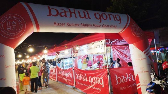Malam Tahun Baru, Jam Operasional Pusat Perbelanjaan dan Kuliner di Sragen Dibatasi