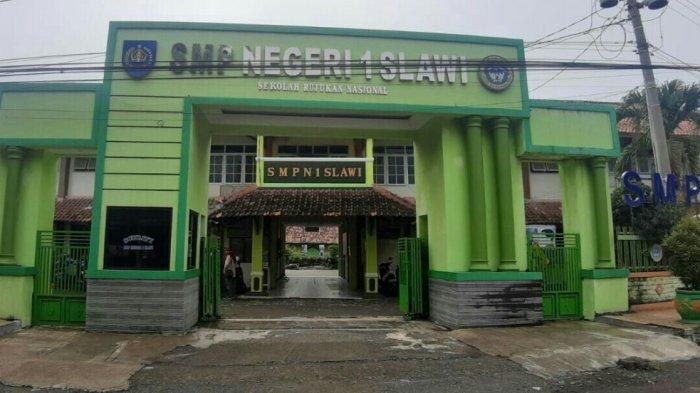 Bertambah, Berikut Daftar SMP di Kabupaten Tegal yang Melakukan Pembelajaran Tatap Muka