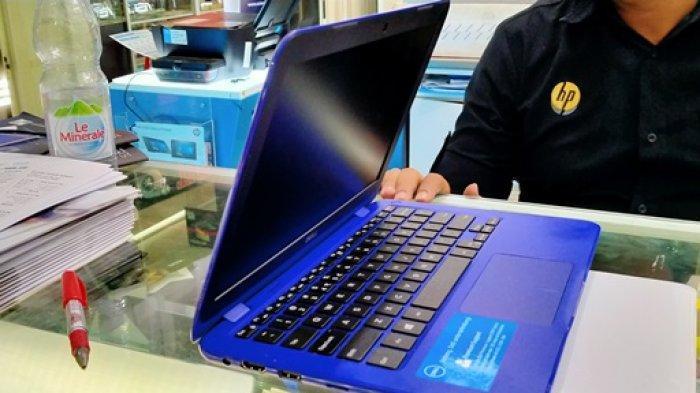 Cari Laptop Harga Rp 4 Jutaan Ini Daftar Terbaru Bulan Juni 2020 Tribun Jateng