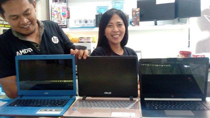 Ini Daftar Harga Laptop Asus Bulan Januari 2021 Dan Spesifikasinya Tribun Jateng