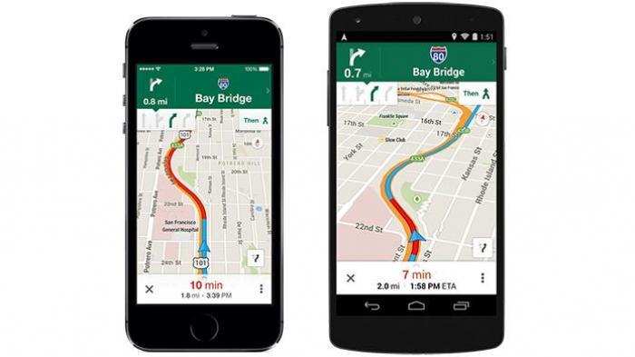 Cara Gunakan Fitur ETA Google Maps Bisa Pantau Perjalanan Orang Terdekat