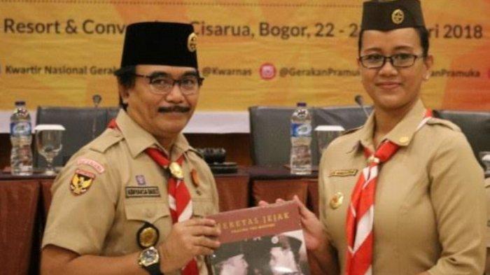 PRAMUKA, Sultan HB XI Sumbang 6,5 Juta Gulden, Soekarno pun Meneteskan Air Mata