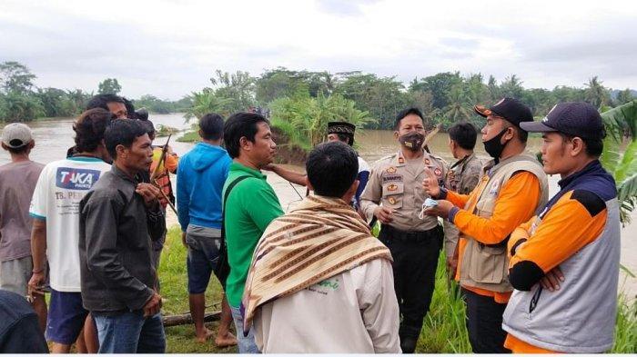 Banjir di Desa Madurejo Kebumen, Sebagian Pengungsi Masih Bertahan