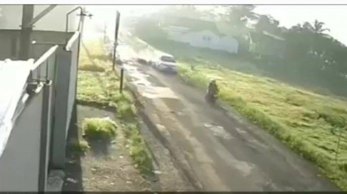 Kecelakaan Maut di Jalan Raya Karangmalang Purbalingga, Satu Orang Meninggal