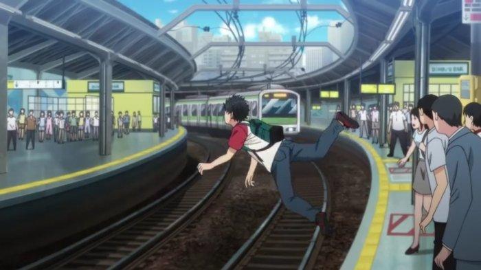 Sinopsis dan Link Streaming Anime Trending Youtube Tokyo Revengers Episode 1 Hingga 6