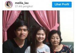 Ibu Dari Mantan Pacar Kaesang Curhat di Instagram: Janjimu Akan Menikah Dengan Anak Saya
