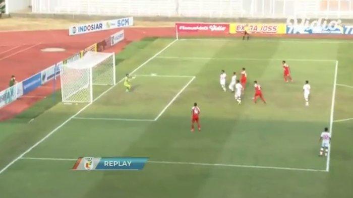 Jebolan PSIS Bawa Persekat Tegal Gacor di Liga 2, Bantai Eks Liga 1 Badak Lampung di Laga Perdana