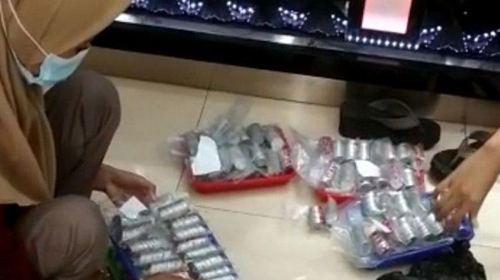Viral Kakek Pengemis di Brebes Beli Emas dengan Berkarung-karung Uang, Pemilik Toko: Butuh 4 Jam