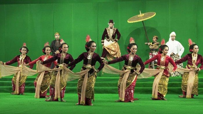 Rindu Pertunjukan Mahakarya Goa Kreo? Bisa Nonton Secara Virtual di Sini