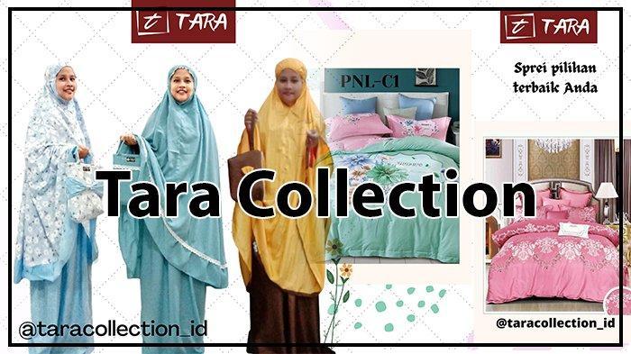 Tara Collection Semarang Menyediakan Sprei dan Mukena Homemade, Ukuran Sesuai Keinginan Kita