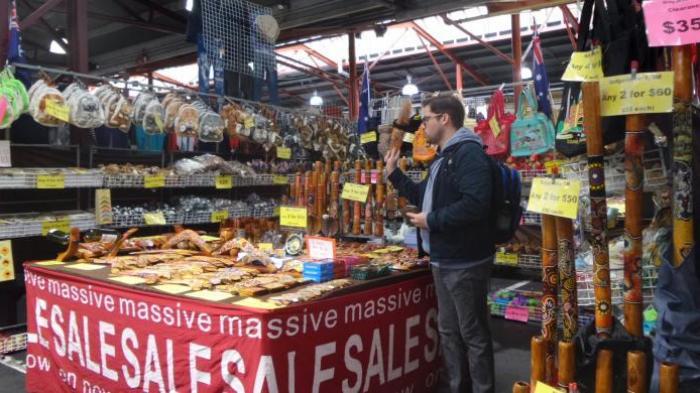 Tips Tawar Menawar Barang saat Belanja di Negeri Orang