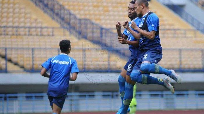 Mulai Hari Ini, Persib Bandung Gelar TC di Lembang, Lima Pemain Muda Tidak Diboyong