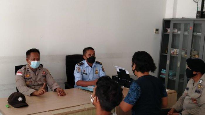 Masuk Indonesia Lewat Jalur Tikus, Pria Timor Leste Ini Mengaku Ingin Jadi WNI