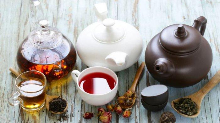 Tips Menyimpan Teh Menurut Ahlinya, Aroma dan Rasa Tetap Terjaga hingga 2 Tahun