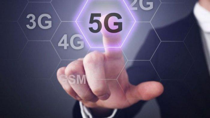 Daftar Kota-kota yang Akan Menikmati Jaringan 5G Lebih Dahulu di Indonesia, Termasuk Semarang?