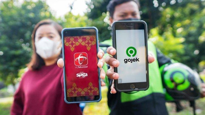 Telkomsel Tambah Investasi USD300 Juta di Gojek, Percepat Pertumbuhan Ekonomi Digital di Indonesia