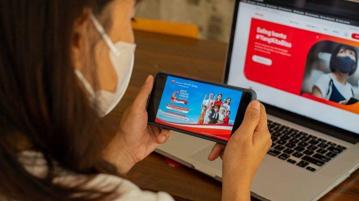 Telkomsel Dukung SGM Eksplor dalam Gerakan #AyoTunjukTangan, Akselerasi Akses Belajar Jarak Jauh