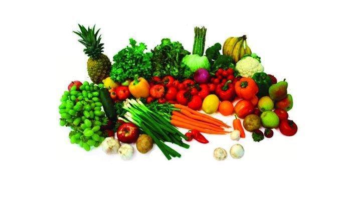 Kunci Jawaban Tema 3 Kelas 5 SD Halaman 2 3 4 5 Subtema 1 Pembelajaran 1 Makanan Sehat