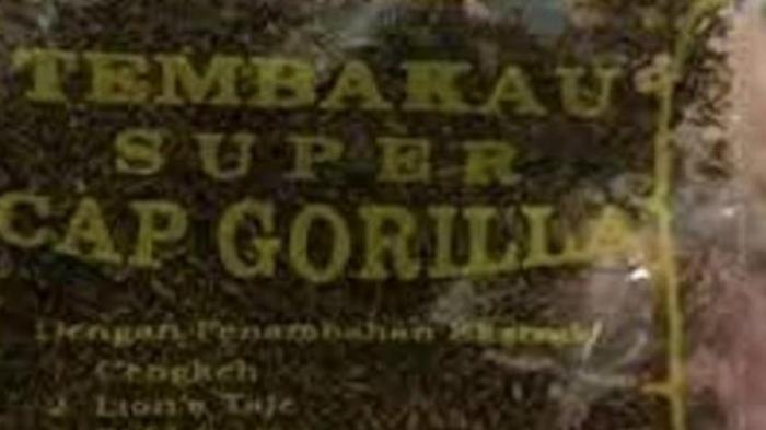 Terima Pesanan Tembakau Gorila Lewat WhatsApp, MAF Lalu Taruh Barang di Lokasi yang Ditentukan