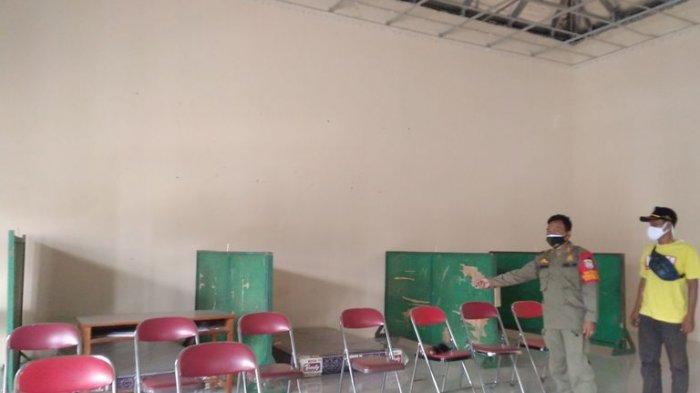 Kecamatan Kangkung dan Limbangan Kendal Zero Covid-19