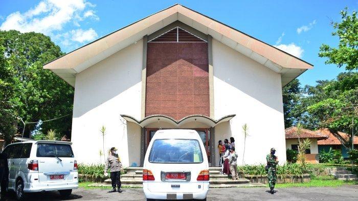 OTG Corona Kecamatan Tingkir Salatiga Berkeliaran Bebas di Jalan, DKK Kena Semprot DPRD