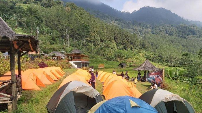 21 Warga Positif Corona, Tempat Wisata di Petungkriyono Pekalongan Ditutup