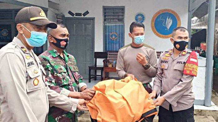 Kepala Manusia Terdampar di Pantai Kis Tangerang, Diduga Korban Sriwijaya Air: Kondisi Sudah Rusak
