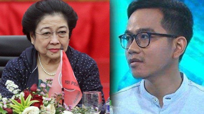 Megawati Masuk Daftar Jurkam Gibran-Teguh di Pilwakot Solo 2020