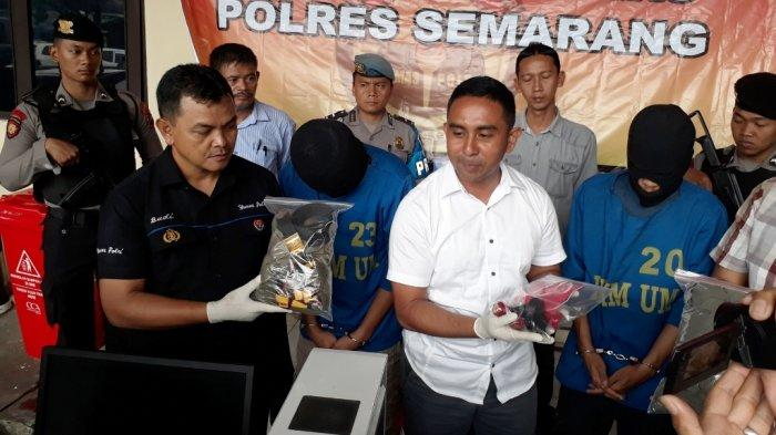 DPRD Minta Ada Mekanisme Hukuman Berat bagi Pegawai Pemkab Semarang yang Lakukan Tindak Pidana