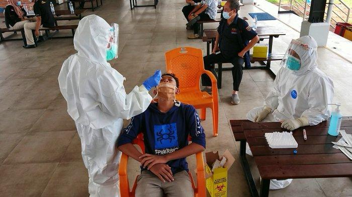 Dinkes Batang Siapkan Pelatihan Untuk Tenaga Vaksinator