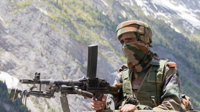 Militer China dan India di Ambang Perang, Inilah Pemicunya dan Rusia pun Ikut Tegang