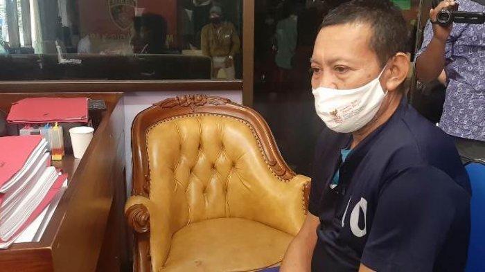 Pelaku Incar Dua Minggu Dulu Sebelum Tega Rudapaksa Gadis Keterbelakangan Mental di Nalumsari Jepara