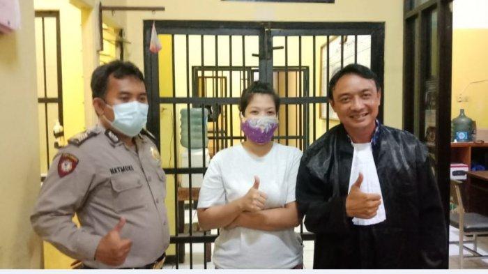 Hakim PN Semarang Jatuhkan Pidana Percobaan pada Mantan Manajer Koperasi Mitra Jaya Abadi