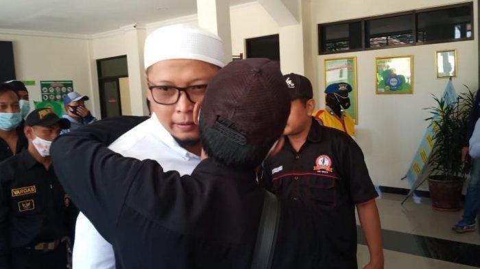 Agus Bereng Terdakwa Penganiayaan Anggota PSHT Karanganyar Divonis Penjara 1 Bulan