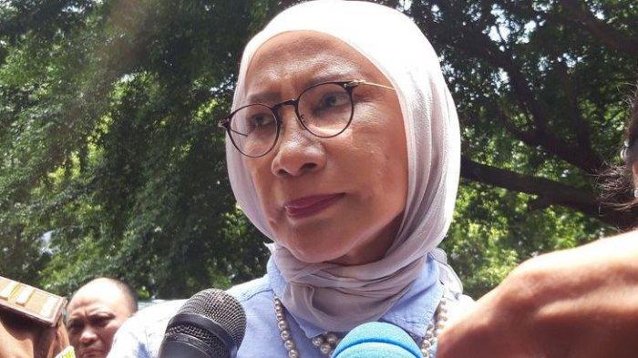 Ratna Sarumpaet Kapok Berpolitik, Mengaku Salah Gabung BPN Saat Pilpres 2019
