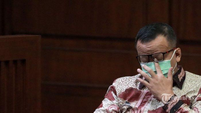 BERITA LENGKAP : Mantan Menteri Kelautan dan Perikanan Divonis 5 Tahun dan Uang Pengganti Rp 10,8 M