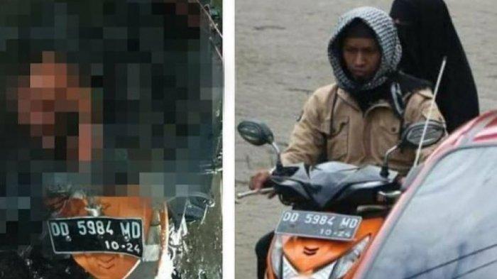 Isi Surat Wasiat Lukman Teroris Bom Bunuh Diri di Gereja Katedral Makassar: Siap Mati Syahid