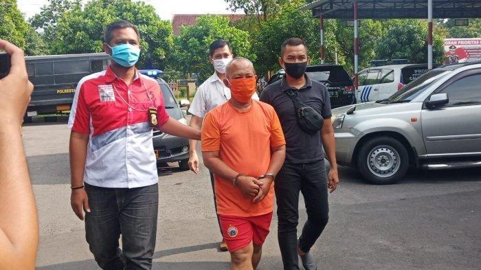 Pembunuh Pria Wanita di Solo Ditangkap, Pelaku Tersenyum, Fakta Racun Tikus Bikin Korban Telanjang