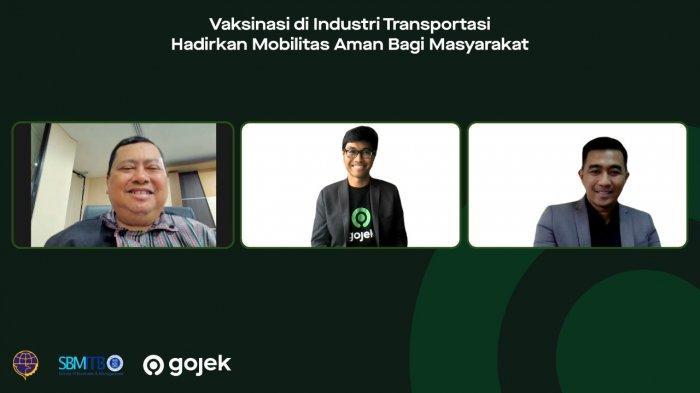 Terluas di Indonesia, Vaksinasi Mitra Driver Gojek Makin Masif Rambah 29 Kota