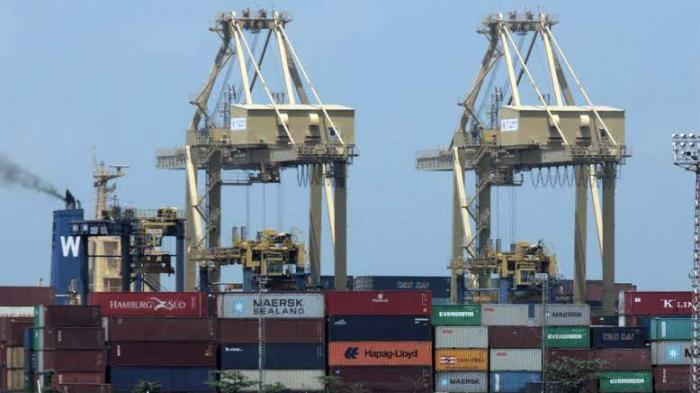 Kemenhub Bentuk Indonesia SEA untuk Atasi Hambatan Distribusi Logistik Ekspor