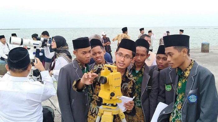 Hasil Sidang Isbat Penentu Awal Puasa 1 Ramadhan 1442 H/2021, Link Live Streaming di Sini
