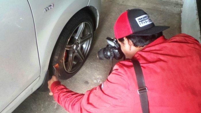 Teror Tusuk Ban Kendaraan Juga Hantui Warga Temanggung, Ini Kata Korban