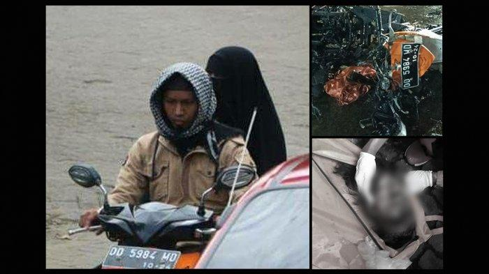 Ini yang Terjadi pada Pelaku Bom Gereja Makassar: Namanya Lukman