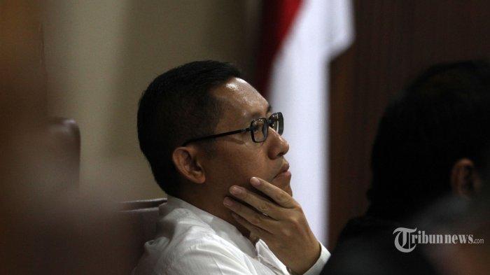 MA Kurangi Hukuman Anas Urbaningrum 6 Tahun Penjara, KPK:Tak Ada Upaya Hukum Lain
