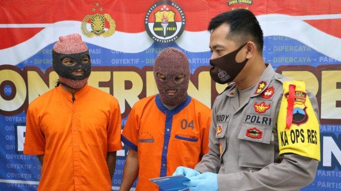 Selalu Berkilah saat Ditagih Pembayaran Material Proyek, Pemborong di Kebumen Ditangkap Polisi
