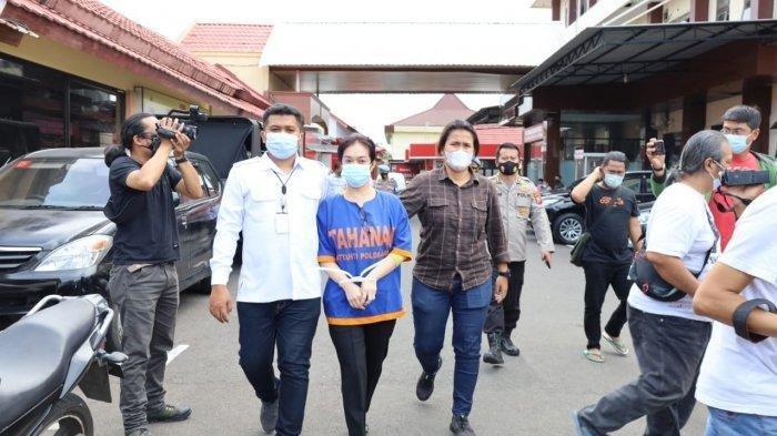 Inilah Sosok Lily Yunita 'Ratu Tipu' Kembali Berulah Tipu Korban Rp 48 Miliar Investasi Bodong