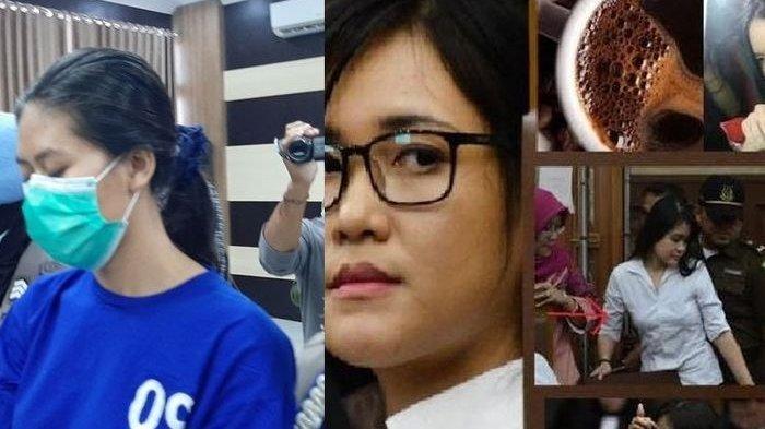 Kasus Sate Sianida Bikin Nama Jessica Kumala Wongso Kembali Dibicarakan, Ada Sesuatu Dalam Dirinya