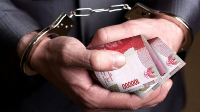 Mantan Pejabat Polda Divonis 5 Tahun Penjara Gara-gara Terima Uang Suap Masuk Polisi Rp 6,05 Miliar