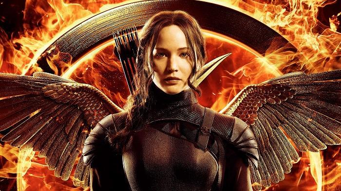 Sinopsis The Hunger Games Mockingjay Part 1 Bioskop Trans TV Jam 19.30 WIB Pemberontakan Distrik 13